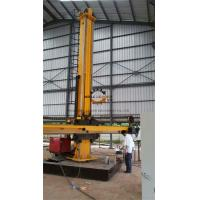 Wholesale Automatic Column And Boom Welding Manipulators For Pressure Vessels Fabrication from china suppliers