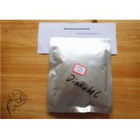 Wholesale Oral Dianabol Methandienone Anabolic Steroids Powder For Bodybuilder from china suppliers