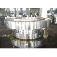 Wholesale Duplex Stainless Steel F53 Ball Valve Cover / Body Forging  Blanks from china suppliers