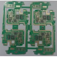 Wholesale 16 Layer Design HDI PCB 4Stage Immersion Gold Blind Via For Medical Machine Use from china suppliers