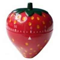 Wholesale Cute Strawberry Countdown Clock Timer from china suppliers