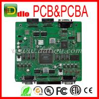 Wholesale gps tracker pcb board,tv remote control pcb,custom pcb board from china suppliers