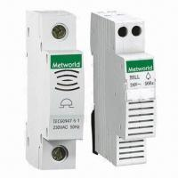 Wholesale Doorbell with 230V AC Rated Voltage from china suppliers