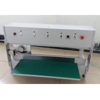 Wholesale V-Cut  400MM PCB Depanelizer / PCB Depaneling Machine V-Groove PCB Board/Aluminum PCB from china suppliers