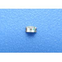 Wholesale Chip LED Diode 0603 Red 620nm - 630nm 1608 brightest smd led  in dashboards / switches from china suppliers