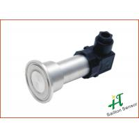 Buy cheap BPZ93420-IQ Silicon MCU Smart 4 - 20mA Pressure Transmitter from wholesalers