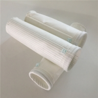 Wholesale High Quality Polyester Anti-Static Filter Bag Industrial Dust Collector Filter Bag for Cement from china suppliers