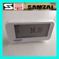Wholesale Grocery Store EAS Accessories ESL Electronic Price Label Waterproof Tag from china suppliers