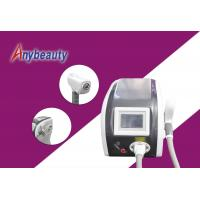Wholesale Anybeauty Laser Tattoo Removal Machine Q Switch Nd Yag Laser Equipment from china suppliers