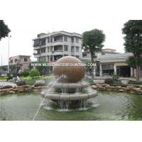 Wholesale Modern Sculpture Water Fountains Water Feature Sculpture For Garden Or Villa from china suppliers