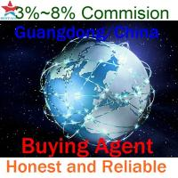 Wholesale Guangzhou Market Buying Agent Guangzhou Sourcing Agent from china suppliers