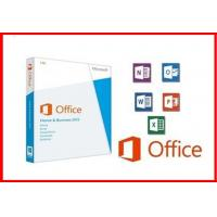 Wholesale Original Microsoft Office 2013 professional Retail Box  DVD +KEY STICKER from china suppliers