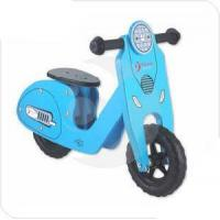 Wholesale Kids Wooden Bike from china suppliers