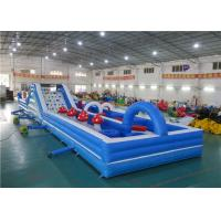 Wholesale Inflatable Obstacle Courses For Children Amusement Sports Games from china suppliers