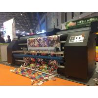 Wholesale Digital Textile Printing Machine For Sample Making Printing Solutions from china suppliers