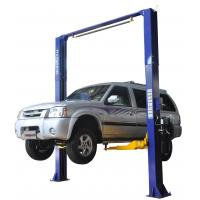 Wholesale Home Garage Two Post Hydraulic Auto Lift Table , 3.5t-4t from china suppliers