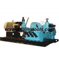 Wholesale Horizontal Drilling Rig Mud Pumps / High Pressure Mobile Mud Pump from china suppliers