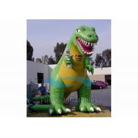 Wholesale Customized Giant Advertising Dinosaur Balloon Promotional Large Advertising Balloon from china suppliers