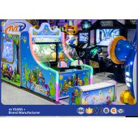Wholesale Attractive Water War Redemption Shooting Arcade Amusement Game Machine from china suppliers