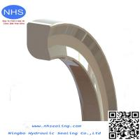 Wholesale Fluid Power Seals/Parker Fluid/Power Rotary PTFE Seals Wedged Back-Up Rings from china suppliers