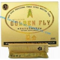 Wholesale Herbal Female Sex Enhancements , Spanish Golden Fly And Sex Enhancer from china suppliers