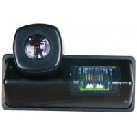 Wholesale Teana 1/4 Inch Color CMOS Internal Synchronization 0.8V / F1.2 Car Rearview Camera from china suppliers