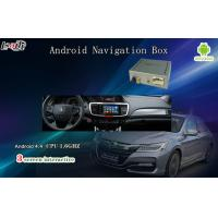 Wholesale Car GPS Navigator Interface Box with Touch Navigation Audio for Pioneer DVD Player from china suppliers