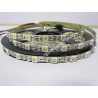 Wholesale 5mm width addressable RGBW full led strip from china suppliers