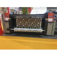 Wholesale Digital Color Fabric Textile Polyester Printing Machine / Sublimation Ink Printer from china suppliers