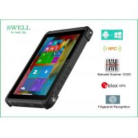 Wholesale 10 Inch Window 10 Home / Android Z8300 Z8350 Industrial Tablet PC 278*186*26mm from china suppliers