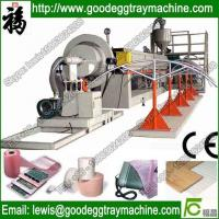 Wholesale Location fix pacakge EPE Foam Sheet Extrusion Plant(FCFPM-90) from china suppliers