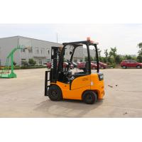 Wholesale 0.5T AC Free Maintenance New Condition Battery Power Forklift Trucks with Curtis/Zapi controller from china suppliers