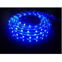 Wholesale 12/24V 5050 flexible led strip soft light from china suppliers