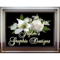 Wholesale 8mm Super slim acrylic led crystal light box display colorful sign from china suppliers