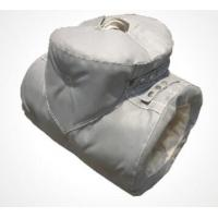 Wholesale Recycled Aerogel Thermal Insulation / LNG Valves Flange Thermal Covers from china suppliers