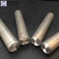 Wholesale Replacement Fuel Cell Magnesium Extrusion Magnesium rod for Outdoor lighting from china suppliers