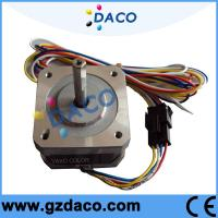 Wholesale Ink pump motor for solvent printer mimaki from china suppliers
