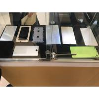 Wholesale Custom Extruded Aluminum Anodized Sheet Extrusion Electronic Enclosure from china suppliers