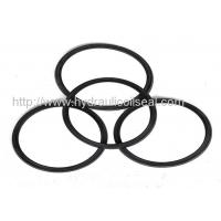 Wholesale Hydraulic Cylinder PU Dust Wiper Seal , 90 - 95 Shore A Metric Wiper Seals from china suppliers