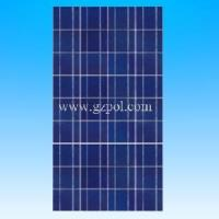 Wholesale TUV Approved Silicon Solar Panel Pol-135 from china suppliers