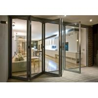 Wholesale Bi-folding Door (Aluminum) from china suppliers