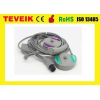 Buy cheap Compatible Goldway UT3000B US & TOCO Fetal Transducer for Twins from wholesalers