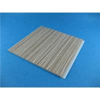 Wholesale Hollow Core Waterproof PVC Wall Panels For Kitchen White PVC Ceiling Tiles from china suppliers
