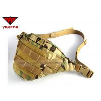 Wholesale Single Shoulder Bag Travel Pouch Of Military Life Camping Climbing from china suppliers