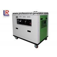 Wholesale Single Cylinder 4.5kVA Diesel Electric Generator Industrial with Air - cooled from china suppliers
