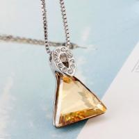 Wholesale Ref No.: 140212 Muse Night Necklace crystal jewlery wholesale fashion jewelry distributor from china suppliers