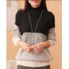 Buy cheap Cheap Women Sweater,fashion long sleeve sweater for women,cheap stock women sweater from wholesalers