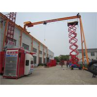 Wholesale 2x2000kgs Hydraulic Lift Platform galvanized or painted  for transportation from china suppliers