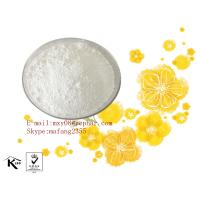 Wholesale 99.5% High Purity Tadalafil Citrate , Raw Cialis Sex Drugs Steroids Powder For Strength from china suppliers