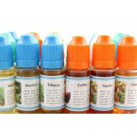 Wholesale 10ml 20ml 30ml 50ml E Cigarette Liquids E Juices Dekang PSTER / Peter Stuyvesant from china suppliers